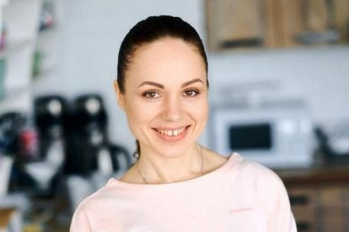 Елена Цыбулька